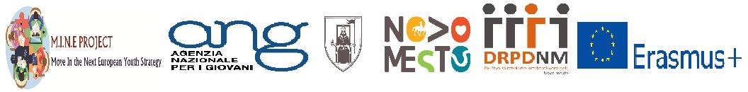 Logotip M.I.N.E.
